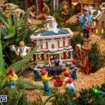 Portuguese Presépio Nativity Scene Isabel Almeida Bermuda, December 23 2014-20