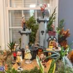 Portuguese Presépio Nativity Scene Isabel Almeida Bermuda, December 23 2014-21