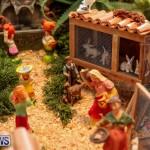 Portuguese Presépio Nativity Scene Isabel Almeida Bermuda, December 23 2014-27