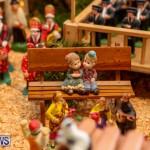 Portuguese Presépio Nativity Scene Isabel Almeida Bermuda, December 23 2014-30