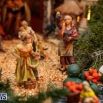 Portuguese Presépio Nativity Scene Isabel Almeida Bermuda, December 23 2014-36
