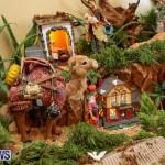 Portuguese Presépio Nativity Scene Isabel Almeida Bermuda, December 23 2014-38