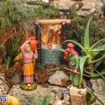 Portuguese Presépio Nativity Scene Isabel Almeida Bermuda, December 23 2014-39