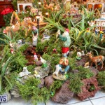 Portuguese Presépio Nativity Scene Isabel Almeida Bermuda, December 23 2014-44