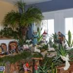 Portuguese Presépio Nativity Scene Isabel Almeida Bermuda, December 23 2014-51