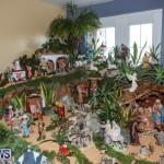 Portuguese Presépio Nativity Scene Isabel Almeida Bermuda, December 23 2014-52