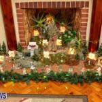 Portuguese Presépio Nativity Scene Isabel Almeida Bermuda, December 23 2014-54