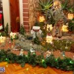 Portuguese Presépio Nativity Scene Isabel Almeida Bermuda, December 23 2014-56