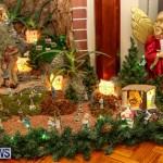 Portuguese Presépio Nativity Scene Isabel Almeida Bermuda, December 23 2014-57