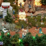 Portuguese Presépio Nativity Scene Isabel Almeida Bermuda, December 23 2014-58