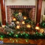 Portuguese Presépio Nativity Scene Isabel Almeida Bermuda, December 23 2014-59