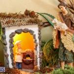 Portuguese Presépio Nativity Scene Isabel Almeida Bermuda, December 23 2014-7