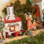 Portuguese Presépio Nativity Scene Isabel Almeida Bermuda, December 23 2014-8
