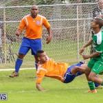 Shield Semi Final Devonshire Colts BAA Bermuda, December 27 2014-22