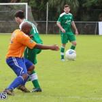 Shield Semi Final Devonshire Colts BAA Bermuda, December 27 2014-29