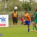 Shield Semi Final Devonshire Colts BAA Bermuda, December 27 2014-3