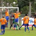Shield Semi Final Devonshire Colts BAA Bermuda, December 27 2014-33