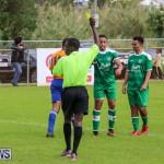 Shield Semi Final Devonshire Colts BAA Bermuda, December 27 2014-35
