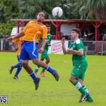 Shield Semi Final Devonshire Colts BAA Bermuda, December 27 2014-4
