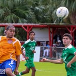 Shield Semi Final Devonshire Colts BAA Bermuda, December 27 2014-5