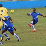 Shield Semi Final Football Bermuda, December 26 2014-102