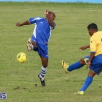 Shield Semi Final Football Bermuda, December 26 2014-103