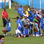Shield Semi Final Football Bermuda, December 26 2014-106