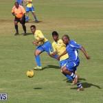Shield Semi Final Football Bermuda, December 26 2014-18