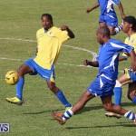 Shield Semi Final Football Bermuda, December 26 2014-20