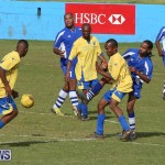 Shield Semi Final Football Bermuda, December 26 2014-21