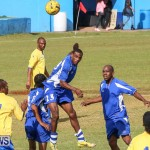 Shield Semi Final Football Bermuda, December 26 2014-24