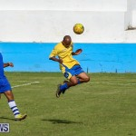 Shield Semi Final Football Bermuda, December 26 2014-29