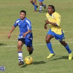 Shield Semi Final Football Bermuda, December 26 2014-31