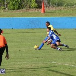 Shield Semi Final Football Bermuda, December 26 2014-34