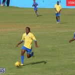 Shield Semi Final Football Bermuda, December 26 2014-35