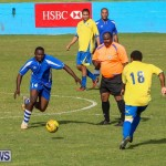 Shield Semi Final Football Bermuda, December 26 2014-38