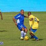 Shield Semi Final Football Bermuda, December 26 2014-39