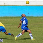 Shield Semi Final Football Bermuda, December 26 2014-40