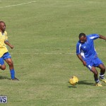 Shield Semi Final Football Bermuda, December 26 2014-4