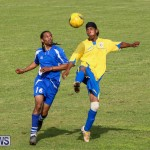 Shield Semi Final Football Bermuda, December 26 2014-43