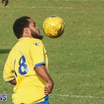 Shield Semi Final Football Bermuda, December 26 2014-49
