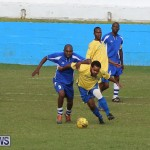 Shield Semi Final Football Bermuda, December 26 2014-50