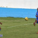 Shield Semi Final Football Bermuda, December 26 2014-51