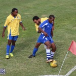 Shield Semi Final Football Bermuda, December 26 2014-54