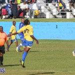 Shield Semi Final Football Bermuda, December 26 2014-55