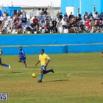 Shield Semi Final Football Bermuda, December 26 2014-57