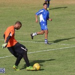 Shield Semi Final Football Bermuda, December 26 2014-58