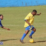 Shield Semi Final Football Bermuda, December 26 2014-60