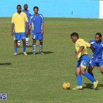 Shield Semi Final Football Bermuda, December 26 2014-63