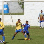 Shield Semi Final Football Bermuda, December 26 2014-66